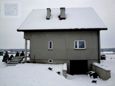 Dom Sucha Górna