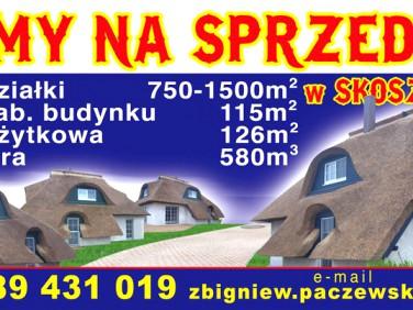Dom Skoszewo