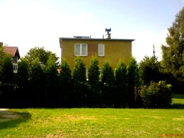 Mieszkanie Janowice