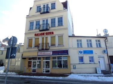 Lokal Chojnice