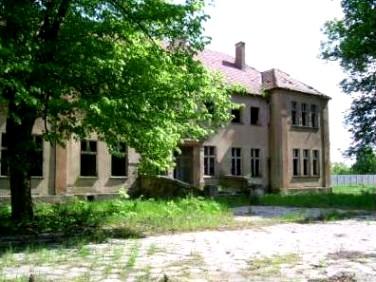 Budynek użytkowy Słońsk