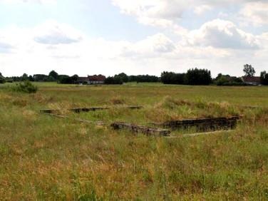 Działka budowlana Stare Kurowo