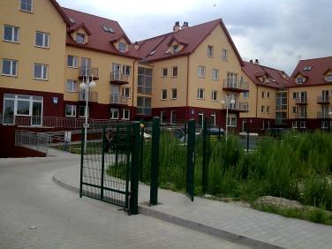 Mieszkania przy Poświęckiej