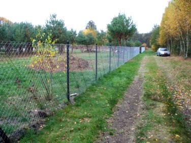 Działka budowlano-rolna Nowy Duninów