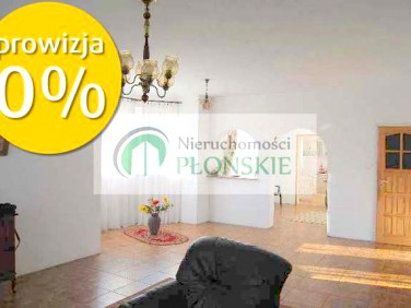 Dom Ojrzeń sprzedaż