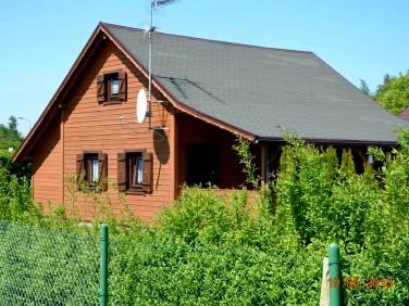 Dom Dźwirzyno