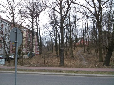 Działka budowlana Puławy sprzedam