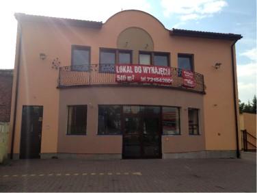 Lokal Łask