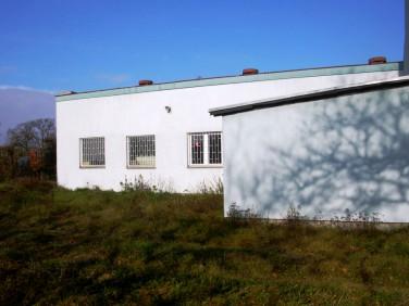 Budynek użytkowy Rogoźno