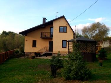 Dom Leszczyny
