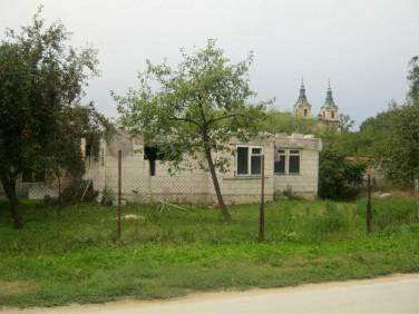 Działka budowlana Jędrzejów