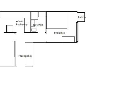 Mieszkanie Skierniewice