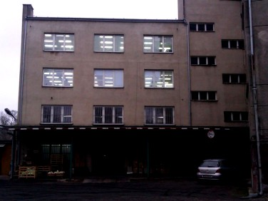 Budynek użytkowy Wolsztyn