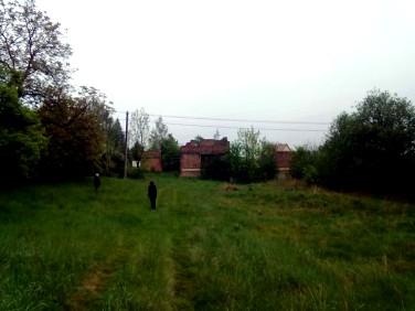 Działka budowlana Kielanówka
