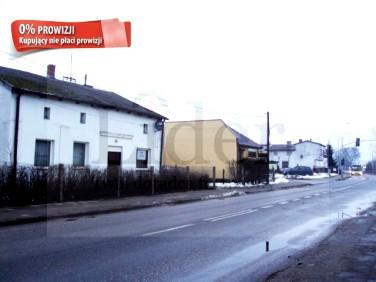 Mieszkanie Nowa Wieś Lęborska