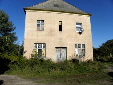 Mieszkanie Cerkwica