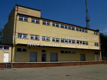 Budynek użytkowy Żory