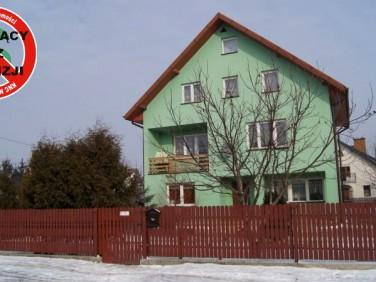 Dom Łuków sprzedaż