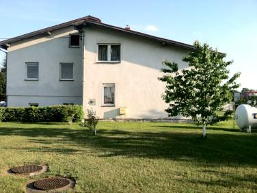 Dom Sieniawa Żarska