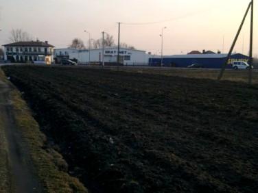 Działka budowlano-rolna Radom