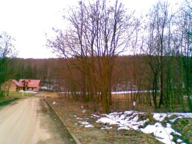 Działka rekreacyjna Kraków