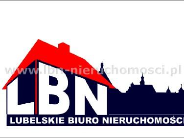 Pusta działka Lublin