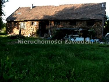 Ogrodzona działka Kraków