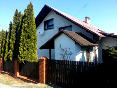 Dom Cięcina sprzedaż