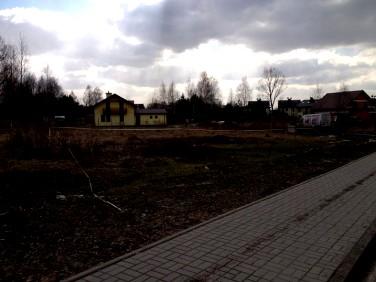 Działka budowlana Katowice