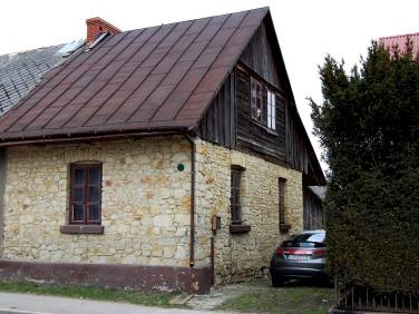Dom Wąwolnica