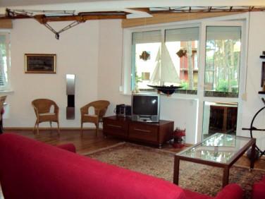 Mieszkanie Jurata