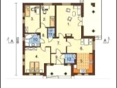 Dom Nowe Racibory sprzedaż