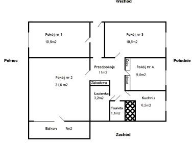 Mieszkanie Nowe