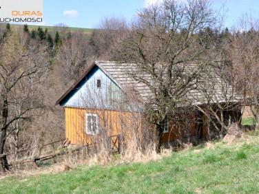 Dom Bobowa sprzedaż