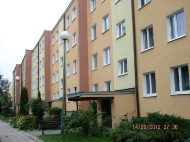 Mieszkanie Zagrody
