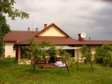 Dom Kończyce Małe