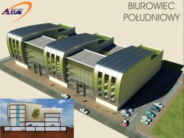 Działka komercyjna Kraków