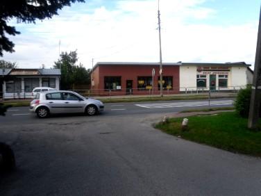 Lokal Sokołów Podlaski