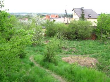 Działka budowlana Straszyn