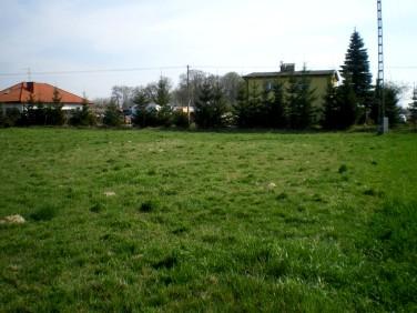 Działka budowlana Lasocice