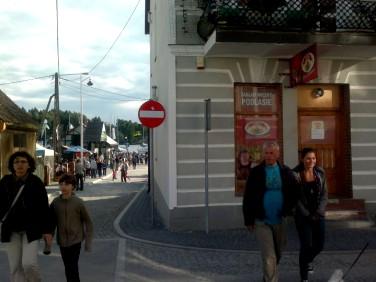 Lokal Mikołajki