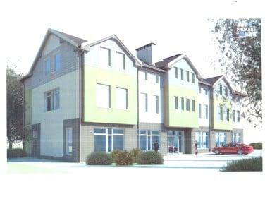 Mieszkanie Kartuzy