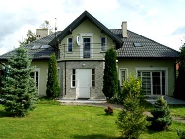 Dom Warszawa