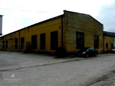 Budynek użytkowy Namysłów