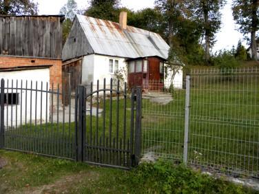 Dom Świerkocin
