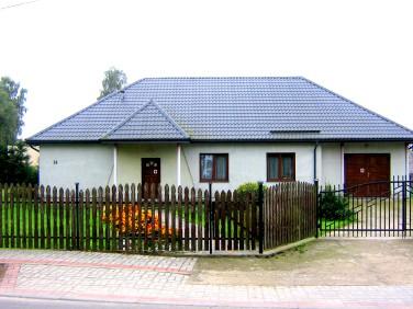 Dom Wola Kamieńska
