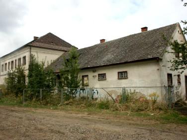 Budynek użytkowy Krasiejów