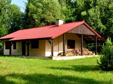 Dom Leśniewice
