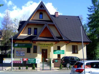 Lokal Zakopane