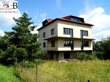 Dom Słotwina